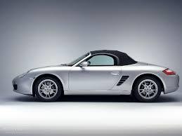 Porsche Boxster 2005 - porsche boxster 987 specs 2004 2005 2006 2007 2008