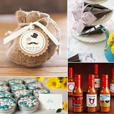 fall wedding favor ideas ideas adorable cheap wedding favors morgiabridal