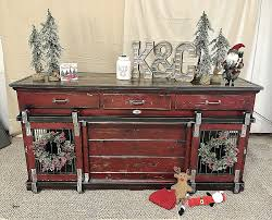 entryway table and bench entryway table and bench awesome red barn indoor dog kennel barn