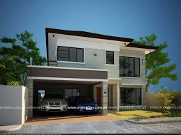 New House Design Philippines Home Deco Plans