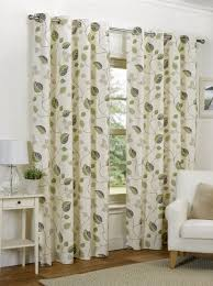 Amelia Curtains Curtains 90 X 72 Eyelet Memsaheb Net