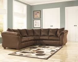 darcy chocolate sofa chaise