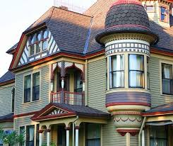 162 best gothic victorian gingerbread style house images on