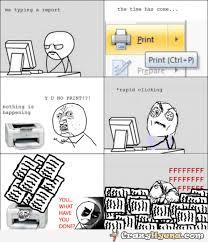 Meme Print - meme trying to print