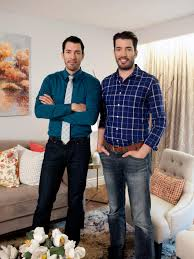 Tv Shows About Home Design by Property Brothers Drew And Jonathan Scott On Hgtv U0027s Buying And