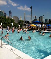the no sewage guide to brooklyn pools