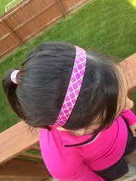 ribbon headbands make your own ribbon headband ribbon headbands diy headband and