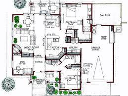 one storey bungalow house plans ideas best image