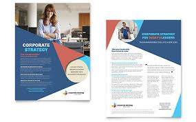 Sales Sheet Template Business Consulting Sales Sheet Templates Professional Services