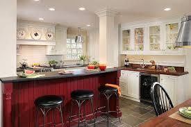 what color to paint kitchen island with white cabinets 25 colorful kitchen island ideas to enliven your home