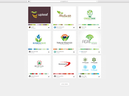 graphic design works at home logo templates logo store for popular creative logos designhill