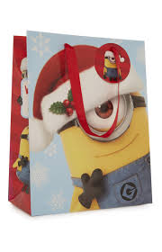 minion gift bags primark products