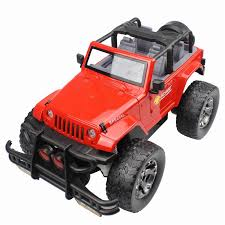 convertible jeep truck 1 12 2 4g jeep wrangler convertible sport utility vehicle 4ch rc