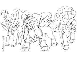 pokemon coloring pages lugia pokemon legendary coloring pages coloring for kids legendary