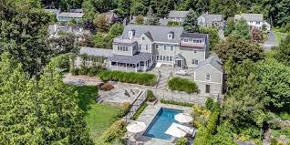 15 Old House Lane Chappaqua Ny Rye Larchmont Zips Most Expensive In State
