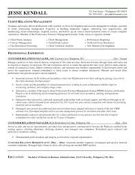 bunch ideas of relationship manager resume sample assorted