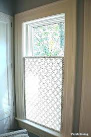 bathroom curtain ideas for windows small bathroom window valances bathroom window covering ideas