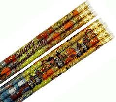 thanksgiving glitz pencil 1561 student supply