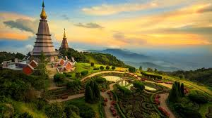 Thailand U2013 The Best Places To Visit In December For Warm Weather