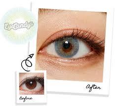 colored contacts brown eyes u2013 eyecandy u0027s
