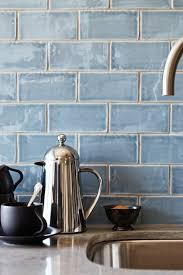 Best  Blue Subway Tile Ideas On Pinterest Glass Subway Tile - Blue glass tile backsplash
