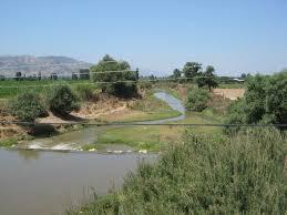 Küçükmenderes River