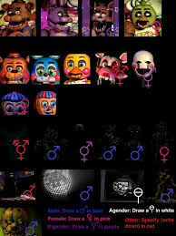 The Darkness Meme - fnaf gender meme by darkness lune on deviantart