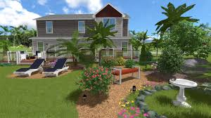 home landscaping software ideas