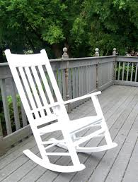 White Rocking Chair Outdoor by Rattan White Rocking Chair Outdoor Lovely White Rocking Chair