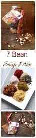 7 bean soup mix plus recipe the gardening cook