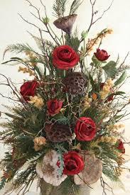 halloween floral decorations 103 best woodsy floral arrangements images on pinterest flower