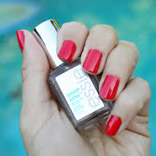 essie speed setter top coat review bay area fashionista