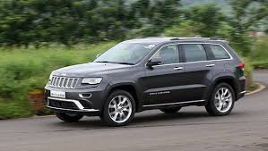 jeep grand cherokee price 2014 jeep grand cherokee india road test overdrive