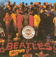 sargeant peppers album cover sgt pepper s lonely hearts club band album