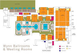 las vegas convention center floor plan wynn meeting facilities wynn las vegas