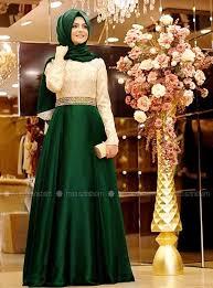 model baju kebaya muslim gaun kebaya muslim modern gambar busana muslim 2017
