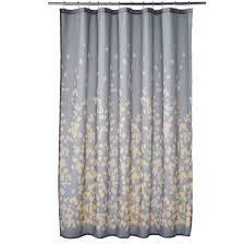 Home Classics Shower Curtain Classics皰 Layla Faux Silk Shower Curtain