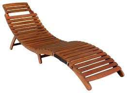 Outdoor Chaise Lounge Chair Brilliant Wood Chaise Lounge Lisbon Folding Chaise Lounge Chair