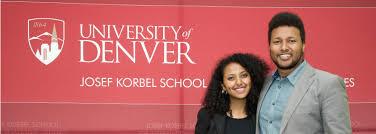 graduate admission josef korbel university of denver