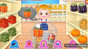 Baby Hazel Room Games - baby hazel games hd baby hazel in kitchen video for babies