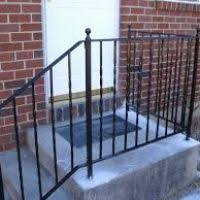 cover wrought iron railings halflifetr info