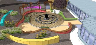 Sensory Garden Ideas Sensory Garden Ideas For Image Mag Dunneiv