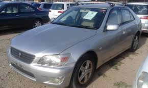 lexus altezza 2002 toyota altezza u2013 beitbridge car sales