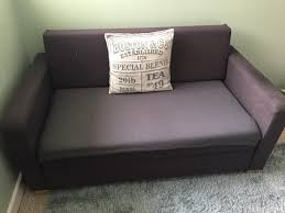 Ikea Solsta Sofa Bed Ikea Solsta 2 Seater Sofa Bed Posot Class
