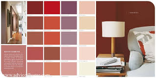 glamour berger paints premium color guide
