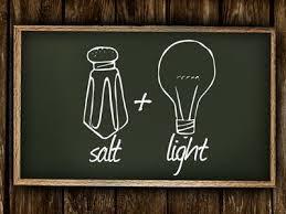 church powerpoint template salt light 2 sermoncentral com