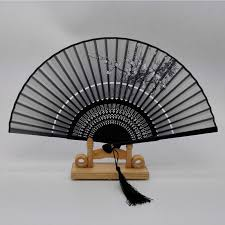 cheap fans hot sale japanese cheaper bamboo folding fans