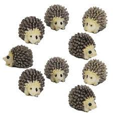 hedgehog ornament ebay
