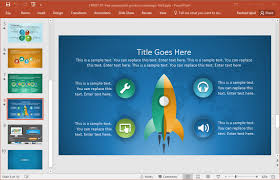roadmap template for powerpoint road map powerpoint template how