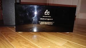 lexus alexandria au audio note an e lexus signature speakers for sale us audio mart